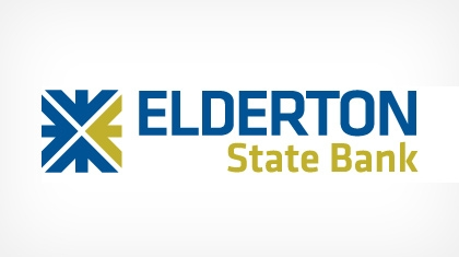 Elderton State Bank logo
