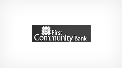 First Community Bank, National Association logo