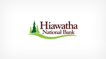 Hiawatha National Bank logo