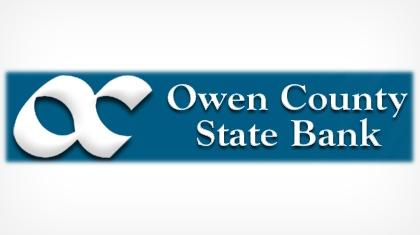 Owen County State Bank logo