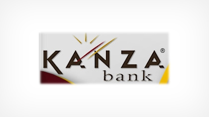 Kanza Bank logo