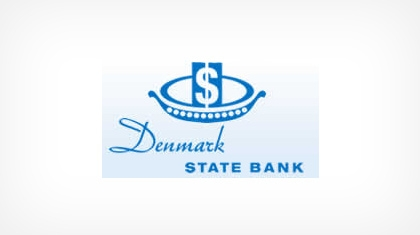 Denmark State Bank logo