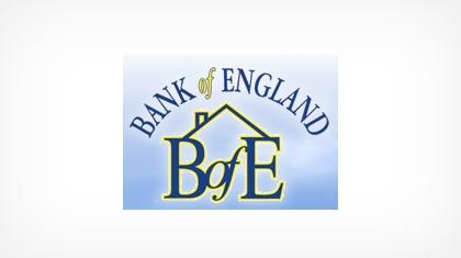 Bank of England logo