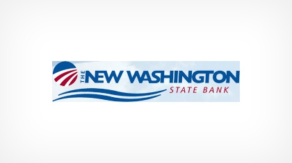 The New Washington State Bank logo