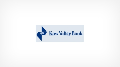 Kaw Valley State Bank logo