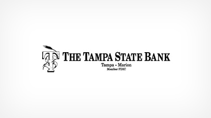 The Tampa State Bank logo