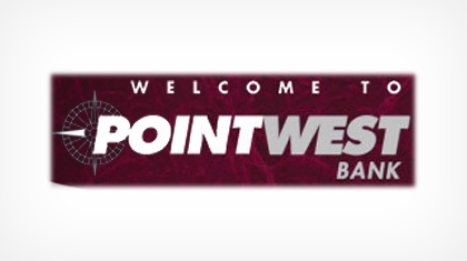 Pointwest Bank Logo