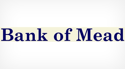 Bank of Mead logo
