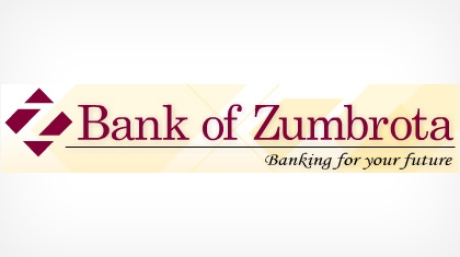 Bank of Zumbrota logo