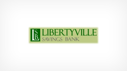 The Libertyville Savings Bank logo