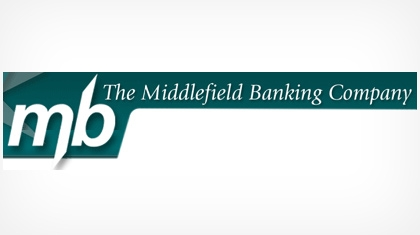 The Middlefield Banking Company logo