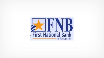 First National Bank In Pinckneyville logo