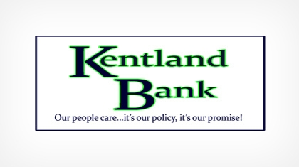 Kentland Bank logo
