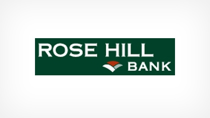 Rose Hill Bank logo