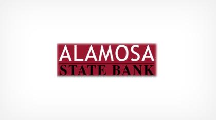Alamosa State Bank logo