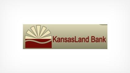 Kansasland Bank logo