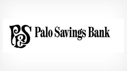 Palo Savings Bank logo