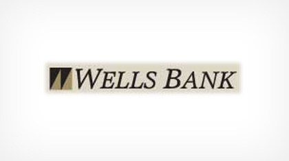Wells Bank of Platte City logo