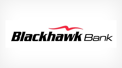 Blackhawk State Bank logo