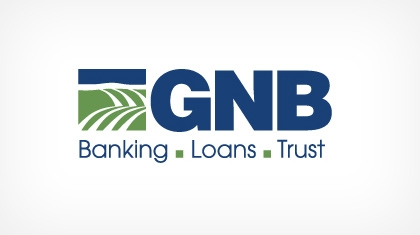 The Grundy National Bank of Grundy Center logo