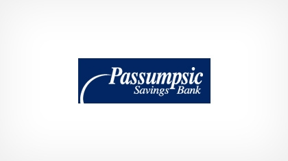 Passumpsic Savings Bank logo