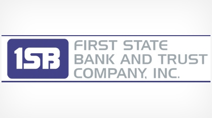 First State Bank and Trust Company, Inc. logo