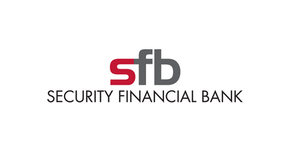 Security Financial Bank Logo