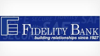 Fidelity Bank (West Des Moines, IA) logo