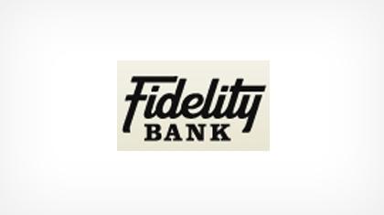 Fidelity Bank (Edina, MN) logo