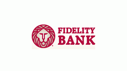 Fidelity Bank (21440) logo