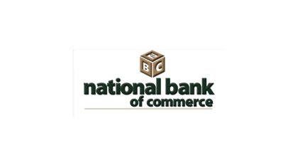 National Bank of Commerce logo