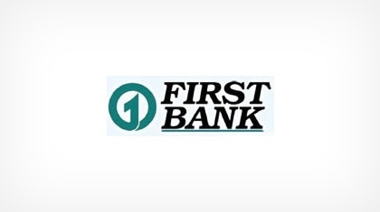 First Bank, Upper Michigan logo