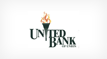 United Bank of Union logo