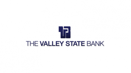 The Valley State Bank (Belle Plaine, KS) logo