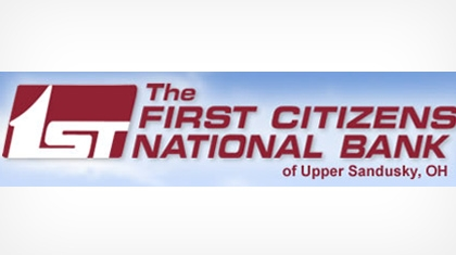 The First Citizens National Bank of Upper Sandusky logo