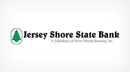 Jersey Shore State Bank logo