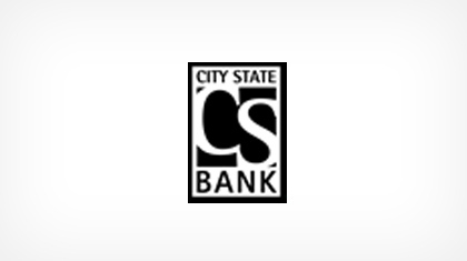 City State Bank (Norwalk, IA) logo