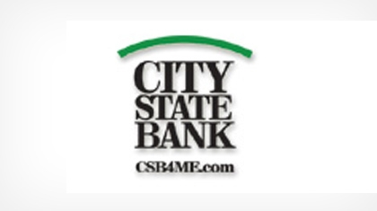 City State Bank (Central City, IA) Logo
