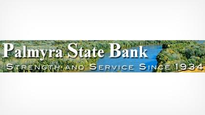 Palmyra State Bank (Palmyra, MO) logo