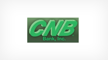 Cnb Bank, Inc. logo