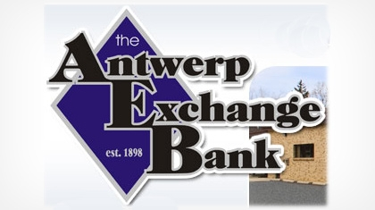 The Antwerp Exchange Bank Company logo