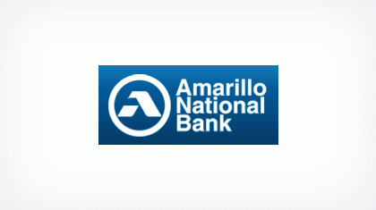 Amarillo National Bank logo