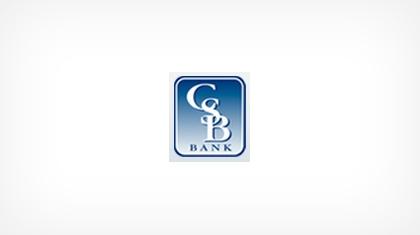 Csb Bank logo