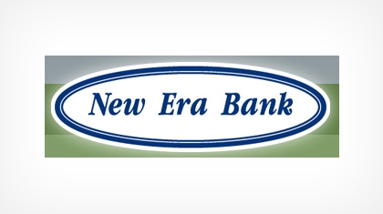 New Era Bank logo