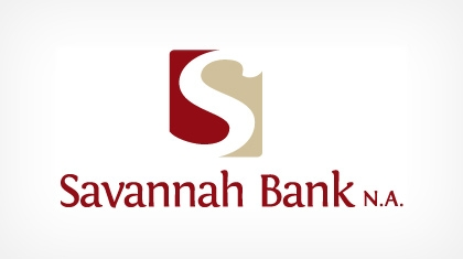 Savannah Bank National Association logo