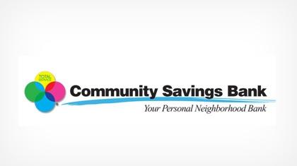 Community Savings Bank (Chicago, IL) Logo
