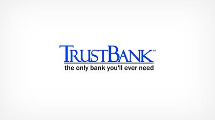 Trustbank logo