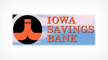Iowa Savings Bank logo
