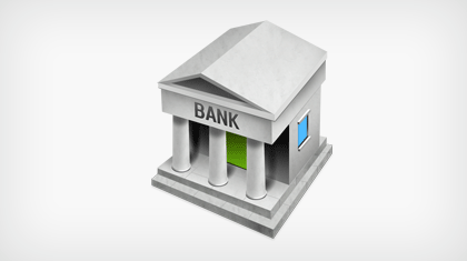 First National Bank In Lamar logo