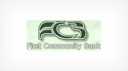 First Community Bank of Western Kentucky, Inc. logo